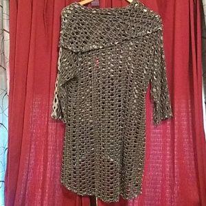 Kactus Tops - Kactus dress shirt